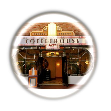 コーヒーハウス - 1
