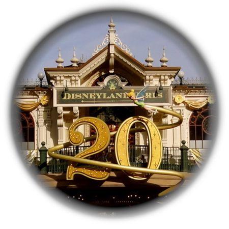 ディズニー20アニバーサリーセレブレーション - 04