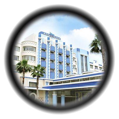 アンバサダーホテル - 1