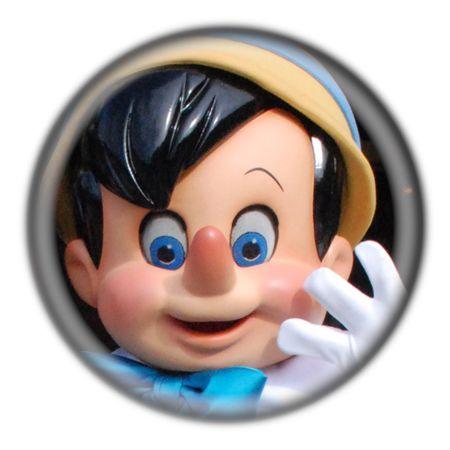 ピノキオ - 1