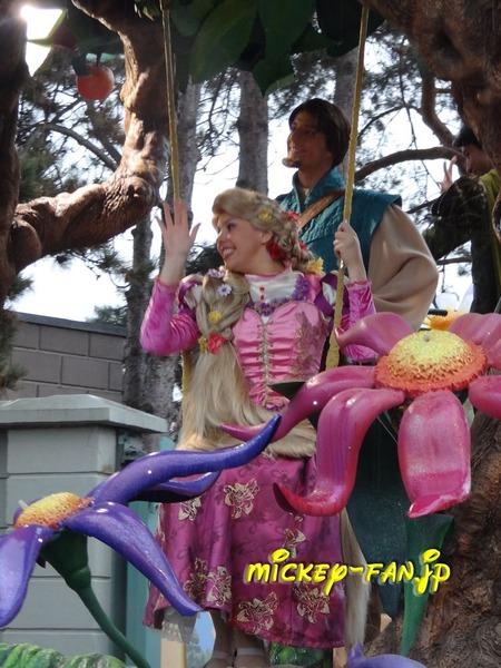 ディズニーマジックオンパレード - 18