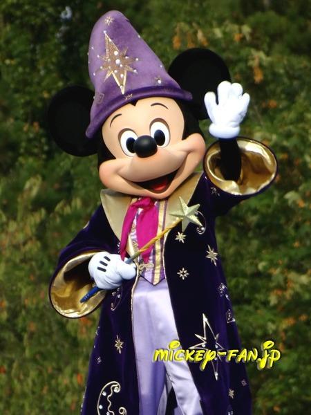 ディズニーマジックオンパレード - 22