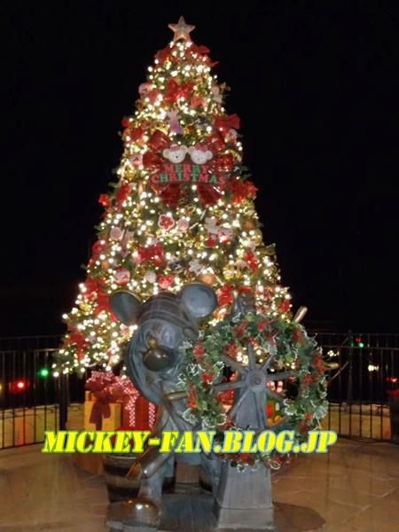 シー・クリスマスツリー - 12