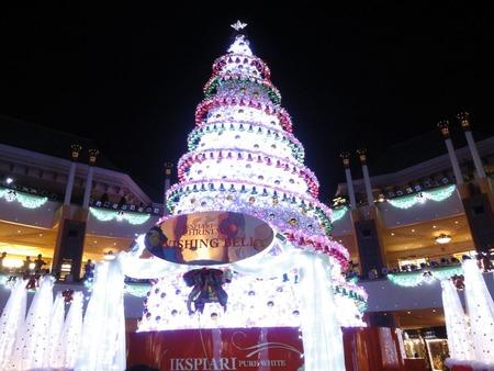 クリスマス2 - 3