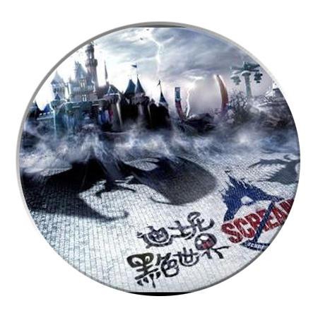 香港ハロウィーン - 1