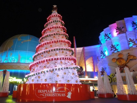 クリスマス2 - 5