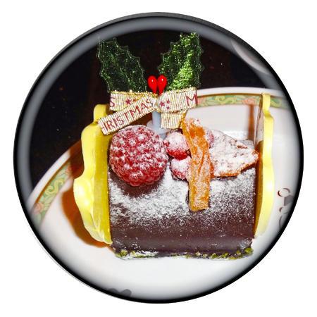 クリスマス・スペシャルメニュー - 21
