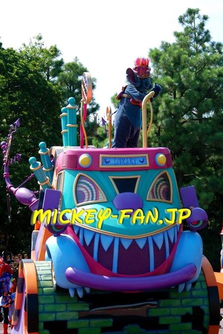 ハロウィーンパレード - 07