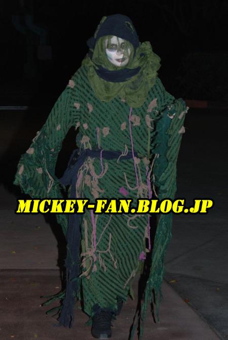 ハロウィーン・パレード - 01