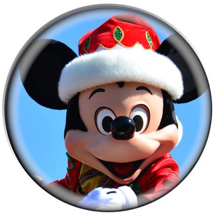 クリスマスパレード - 14