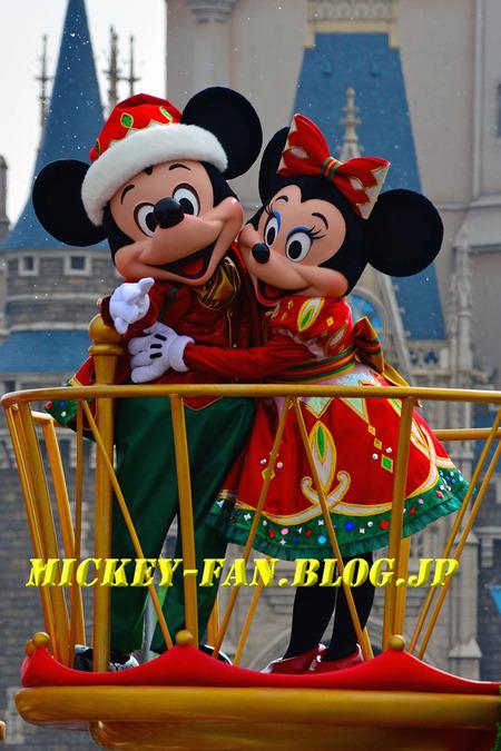 クリスマスパレード - 06