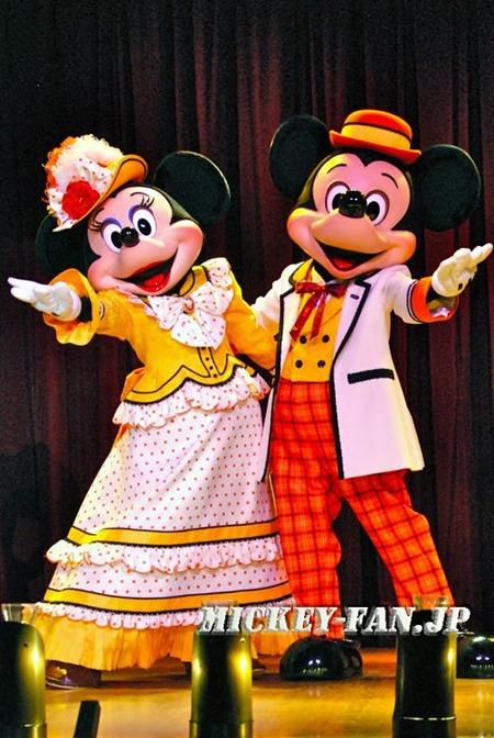 ミッキー&カンパニー - 02