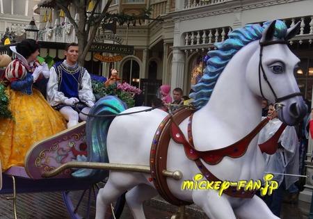 ディズニーマジックオンパレード - 06
