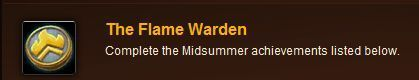 The Flame Warden