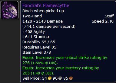 FandralScythe