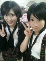 H@chiオフィシャルblog - livedo...