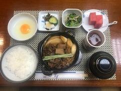 吉澤すき焼き