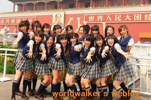 AKB48天安門02ww