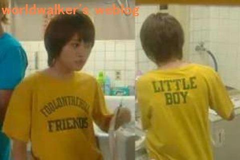 フジテレビ little boy03(大)