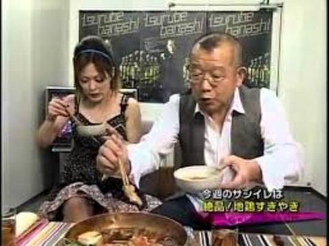 松嶋尚美と鶴瓶L