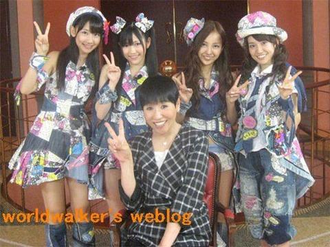 和田アキ子AKB48(大)