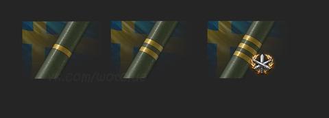 sweden gunmark