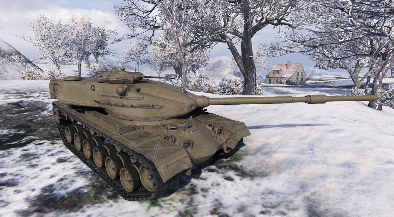 Hp мод на world of tanks