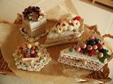 A-cake4つ