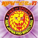 NJPW CD6