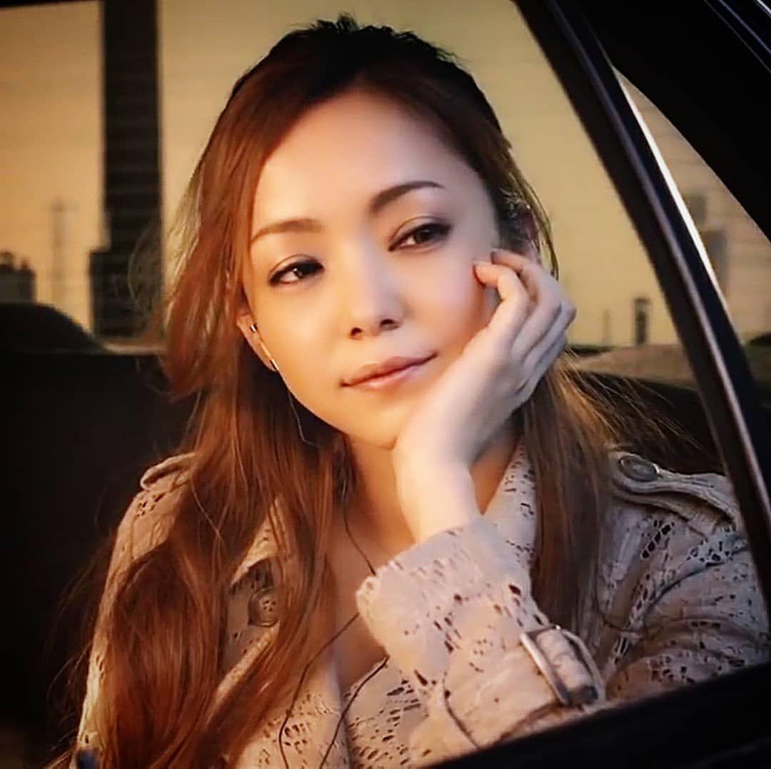 【芸能】安室奈美恵「詩や曲を作らないと決めたました」