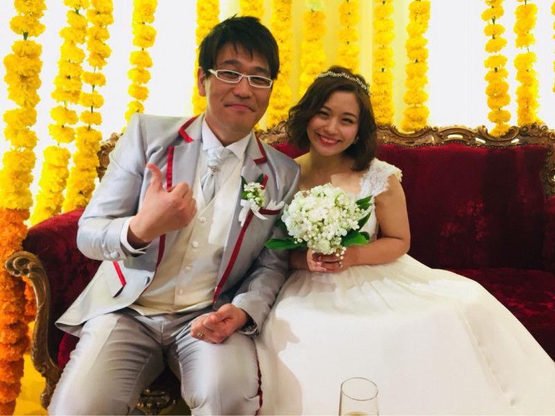 【芸能】古坂大魔王&安枝瞳(元グラドル)夫妻に第1子長女が誕生!!!