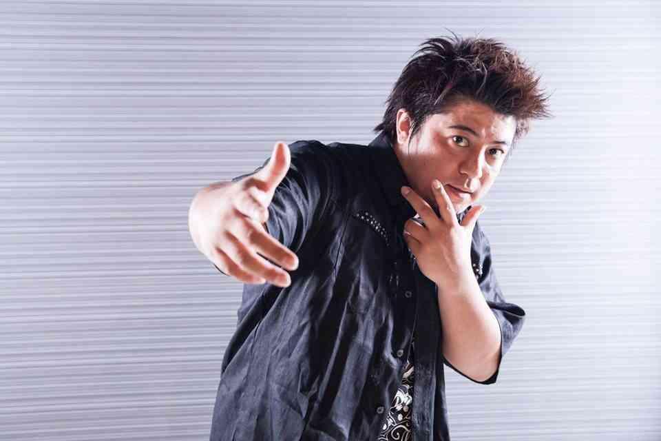 【芸能】元DA PUMP・YUKINARI、体重の激変ぶりがヤバいwww