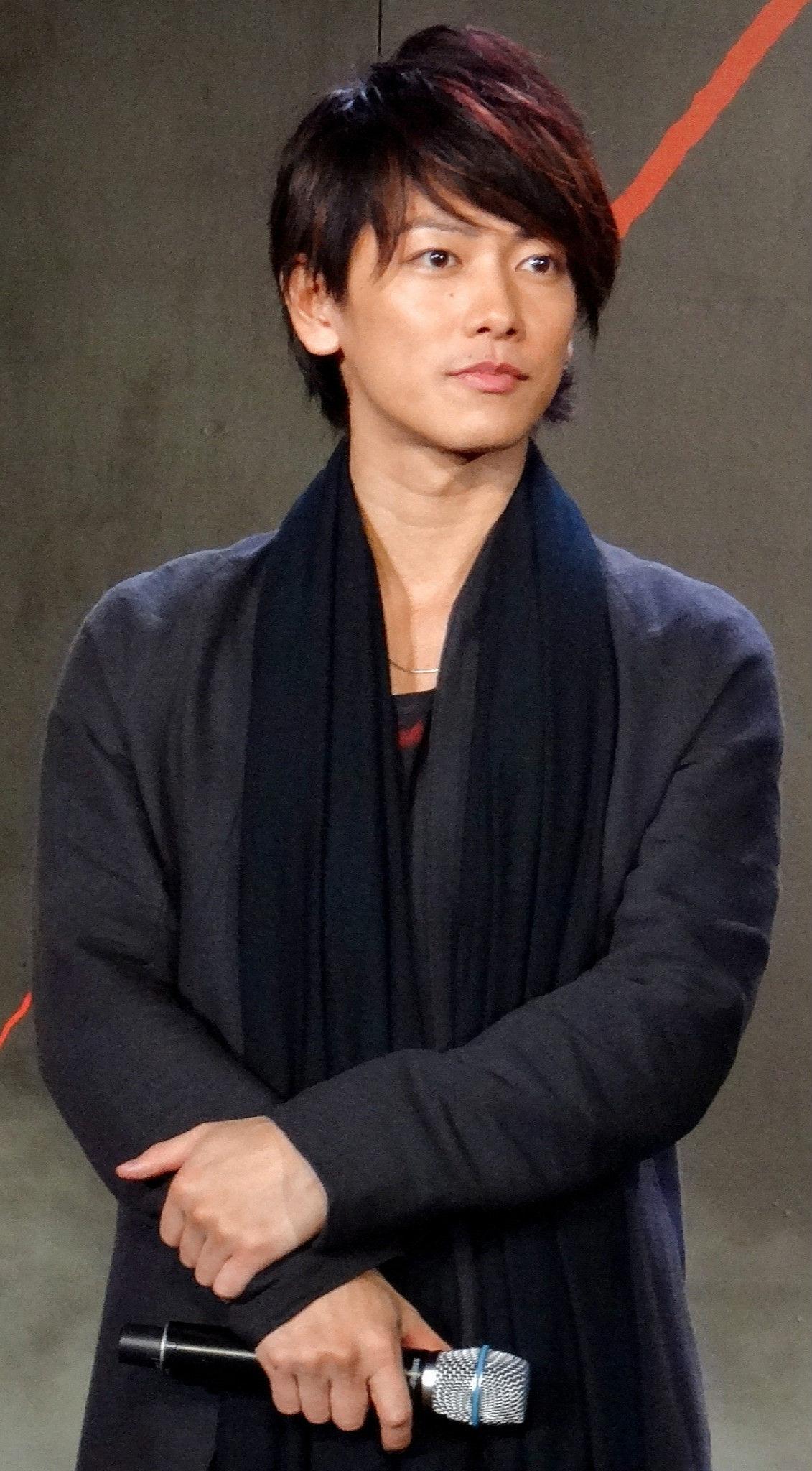 【芸能】佐藤健、沢田研二の若い頃とそっくりと話題にwww