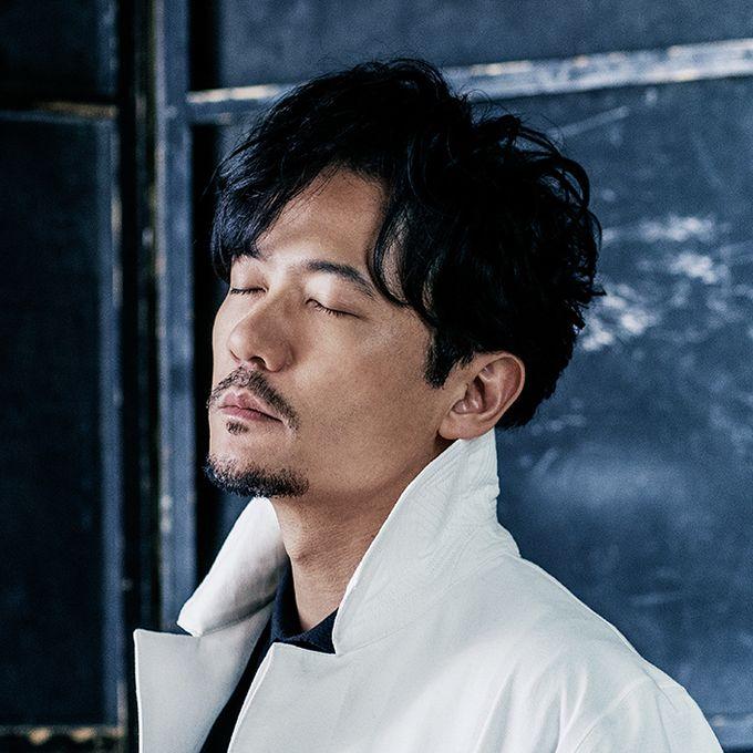 【芸能】稲垣吾郎、「ばるぼら」打ち上げで男性とキスw
