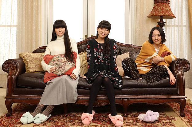【芸能】Perfumeの3人、30歳を迎えるにあたり結婚を語る