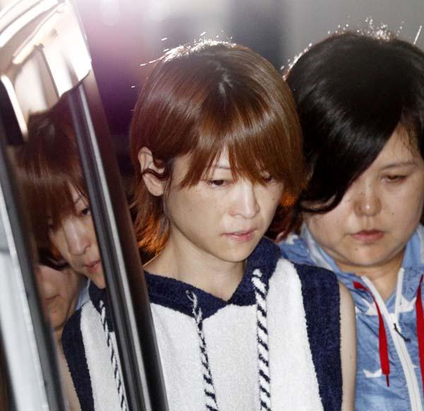 【芸能】吉澤ひとみ、待ち受ける「刑務所地獄」屈辱的な検査も受ける必要が…