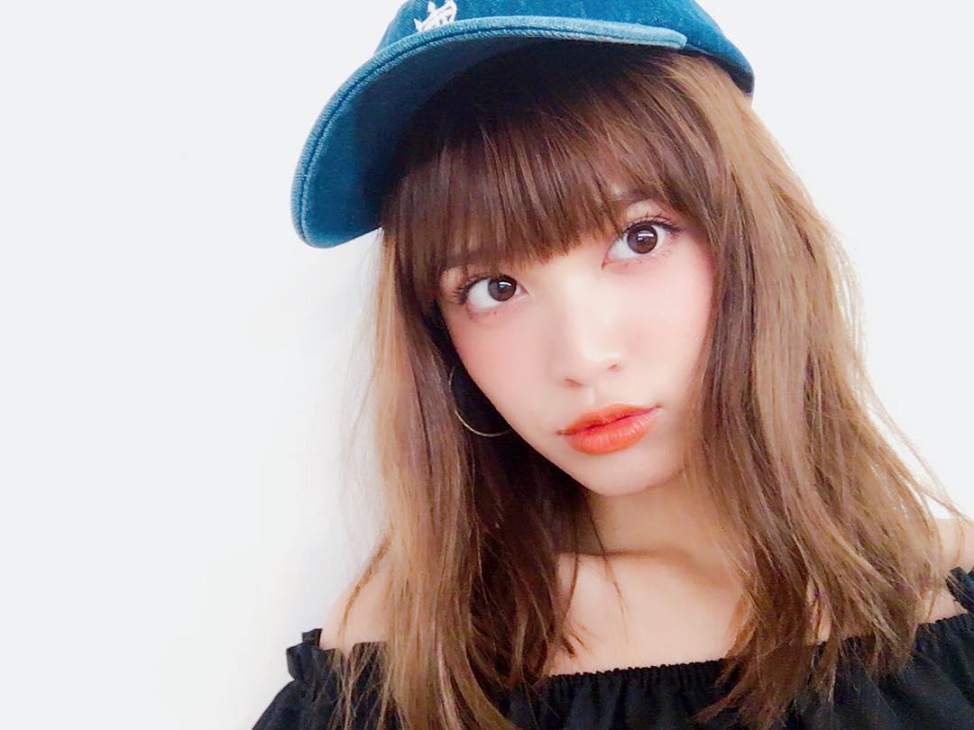 【芸能】モデル・松本愛、傘盗難され怒りあらわ!