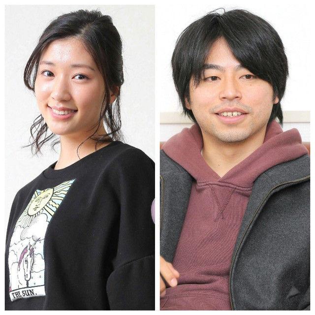 【芸能】女優・相楽樹(23)、監督・石井裕也(35)と結婚!!!!年内に出産予定!!!