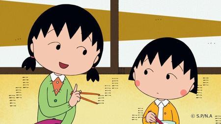 【芸能】<ちびまるこちゃん役の声優TARAKO>さくらももこさん死去に「『ご冥福を』とか言えない…」