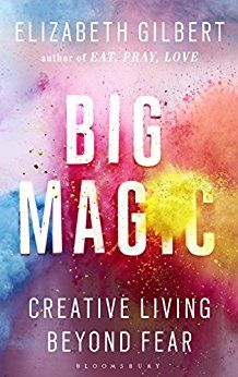 何かを創る魔法は存在する。私たちの心の中に。
