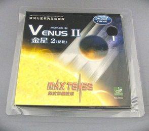 金星2極薄