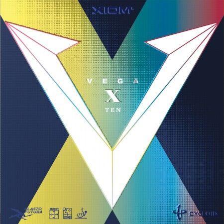 ヴェガX【XION】