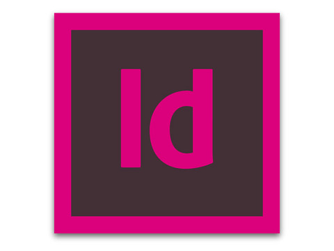 Adobe -InDesign