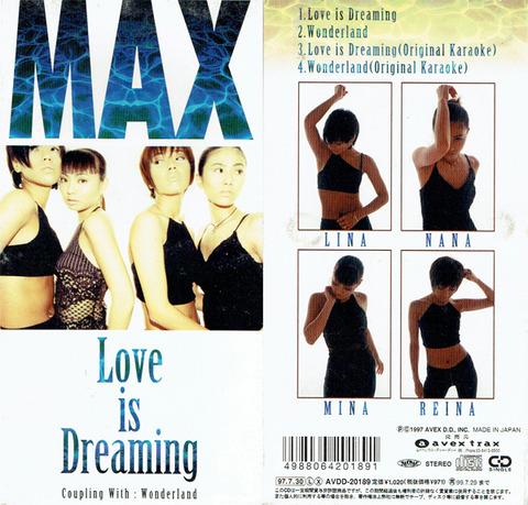 loveisdreaming