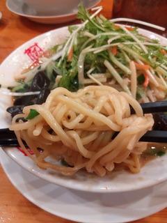 おおぎやラーメン 松本駅前店06