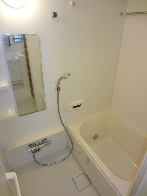 ドーマ泉大津D浴室