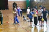 小学生ハンド3 2009/02/21