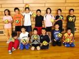 小学生ハンド20090516-1