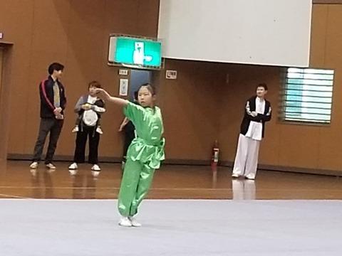 国体選抜_2.少年女子②初級長拳_太田幸菜津_800