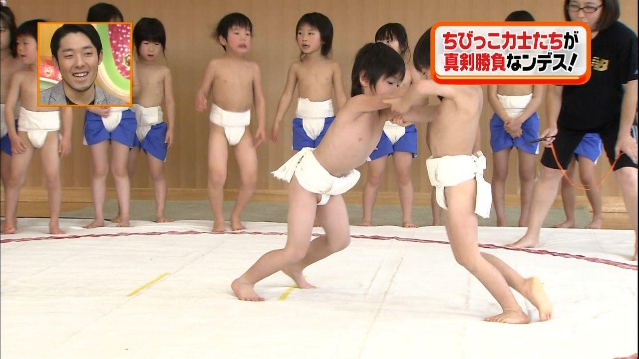 小中学生乾布摩擦盗撮 【速報】 日テレで幼女のおっぱいが映るwwwwwwwwww